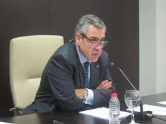 De Alfonso firma el regreso como juez y se incorporará tras el verano
