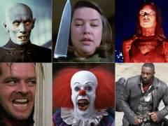 Los inquietantes y poderosos personajes de Stephen King