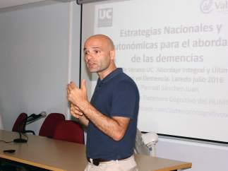 Pascual Sánchez
