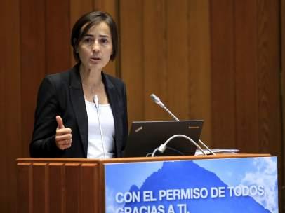 María Seguí