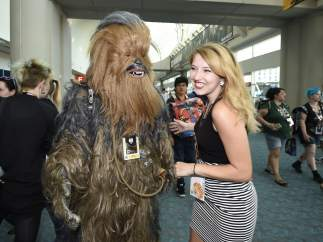 Chewbacca