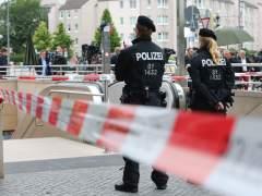Un joven de 18 años mata a nueve personas en un tiroteo en Múnich