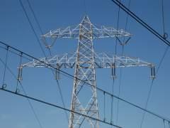 Red eléctrica / Torre de Alta Tensión