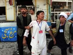 Estado Islámico reivindica un atentado con decenas de muertos en Kabul