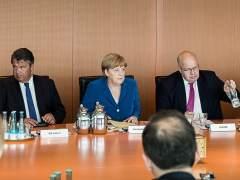 """Merkel: """"Averiguaremos qué hay detrás de este atentado"""""""