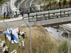 Angrois recuerda el accidente del Alvia tres años después