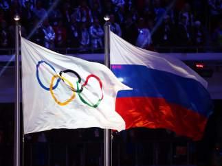 Rusia y los Juegos Olímpicos