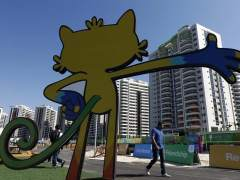 Río 2016 admite que hay que arreglar 15 inmuebles de la Villa Olímpica