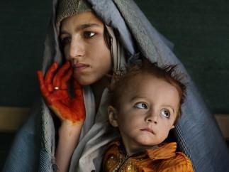 Paula Bronstein - Lashkar Gah, Helmand Province, June 23, 2014