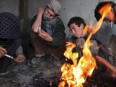 Paula Bronstein, 14 años retratando la valentía y el dolor de los afganos