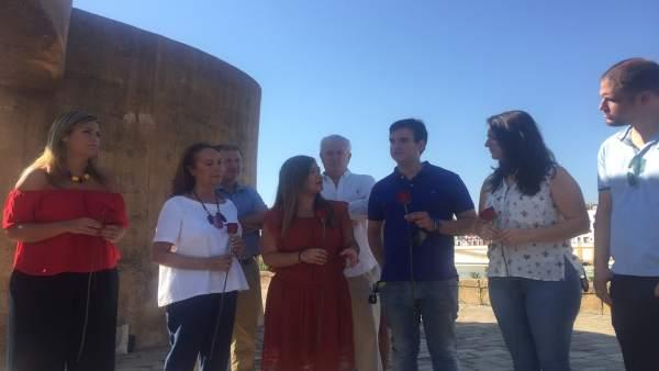 25.07.2016 Nota, Fotos Y Audio Homenaje A Las Víctimas De Utoya