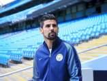 Nolito ficha por el Manchester City