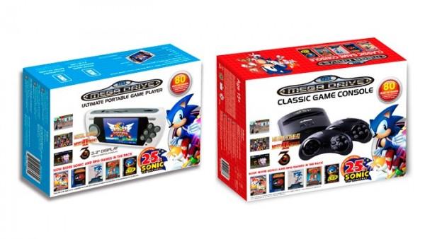 Mega Drive Sega