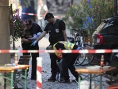 """Los yihadistas reinvindican al """"soldado"""" de Ansbach, que podría haber combatido en Siria"""