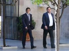 Puigdemont apuesta por celebrar la cuestión de confianza tras la Diada y no antes