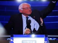 Bernie Sanders, el independiente que movió a millones