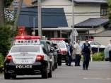 Apuñalamiento masivo en Japón