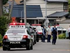 Al menos 19 muertos por un apuñalamiento en Japón