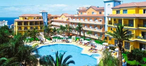 Hotel Riú Garoé