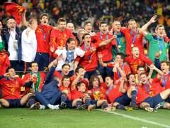 Campeones del mundo con España: así les va