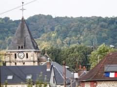 Un quinto detenido relacionado con el ataque a la iglesia francesa