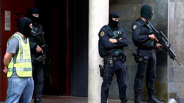 Dos detenidos en Girona acusados de yihadismo