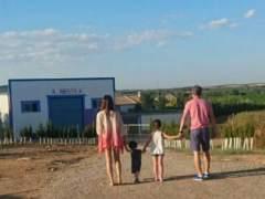 Iniesta, la otra cara de los futbolistas: presume de vacaciones en su pueblo
