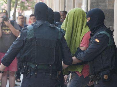 Operación antiyihadista en Girona