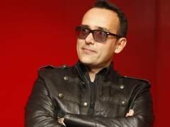 Risto Mejide vuelve a cambiar de chaqueta y firma contrato con Mediaset