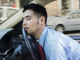 Fátiga al volante