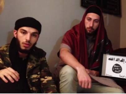Video de Estado Islámico