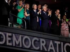 """Obama repite esta noche que Clinton es """"la más preparada para la presidencia"""""""