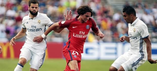 Rabiot ya tiene un acuerdo con el Barça, según 'Le Parisien'