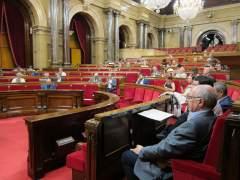 El Parlament da luz verde al Código de Conducta de los diputados