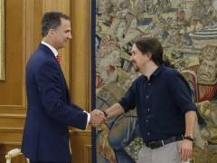 """Podemos ve """"difícil"""" una alternativa de izquierdas si Rajoy fracasa o elude la investidura"""