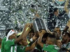 Atlético Nacional gana la Libertadores y jugará el Mundialito