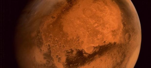 Marte se acercará el día 27 de julio como nunca en 15 años y se podrá ver desde la Tierra