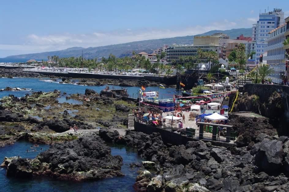 El consorcio de puerto de la cruz tenerife gestionar - Hoteles baratos en el puerto de la cruz ...