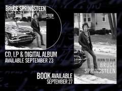 Bruce Springsteen anuncia un recopilatorio con temas inéditos
