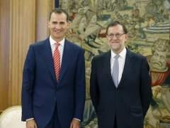 Rajoy ignora la Constitución y deja la investidura en el aire