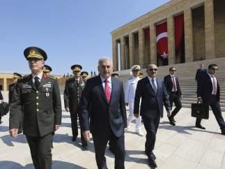 Consejo militar de Turquía