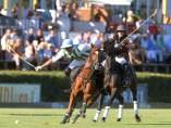 Dubai vence a Brunei en el Torneo Internacional INDI de Polo
