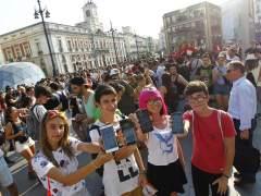 La gran quedada española de Pokémon Go supera el récord de Sídney