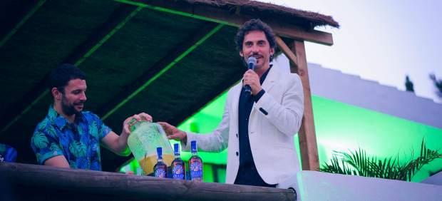 Jordi Otero y Paco León