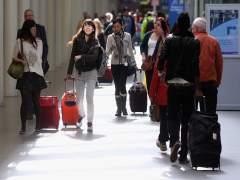 El turismo crece por encima de la economía mundial