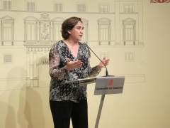 El Ayuntamiento de Barcelona participará en la Diada