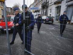 Detenidos dos hermanos en Bélgica sospechosos de planear un nuevo ataque