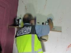 Tres detenidos por explotación sexual de travestis y transexuales en toda España
