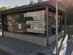 La estación de Recoletos cierra hasta el 5 de septiembre