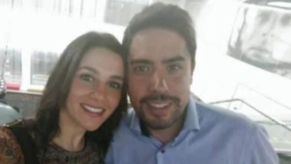 Inés Arrimadas se casa con un político de Convergència